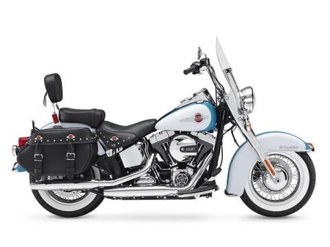 2017 Harley-Davidson Heritage Softail® Classic in Richmond, Indiana