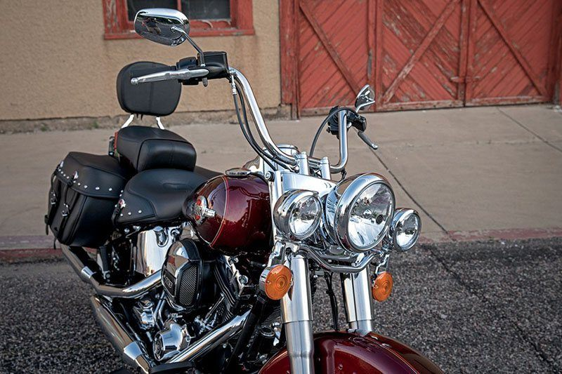 2017 Harley-Davidson Heritage Softail® Classic in Triadelphia, West Virginia - Photo 14