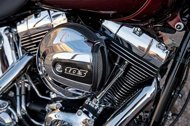 2017 Harley-Davidson Heritage Softail® Classic in Burlington, Washington - Photo 17