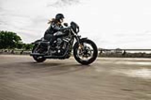 2017 Harley-Davidson Iron 883™ in Traverse City, Michigan