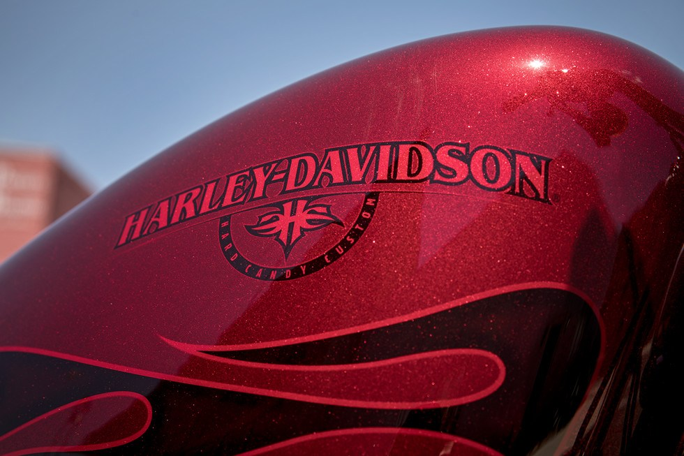 2017 Harley-Davidson Iron 883™ in Branford, Connecticut