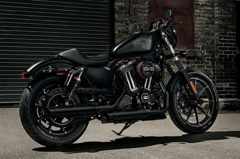 2017 Harley-Davidson Iron 883™ in Monroe, Michigan - Photo 5