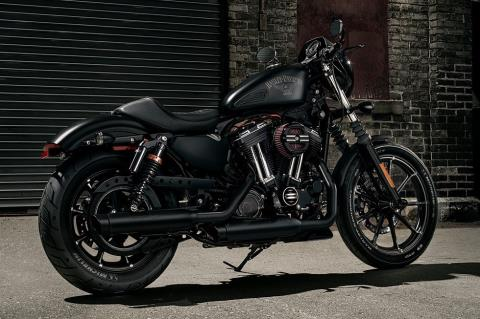 2017 Harley-Davidson Iron 883™ in Fort Wayne, Indiana