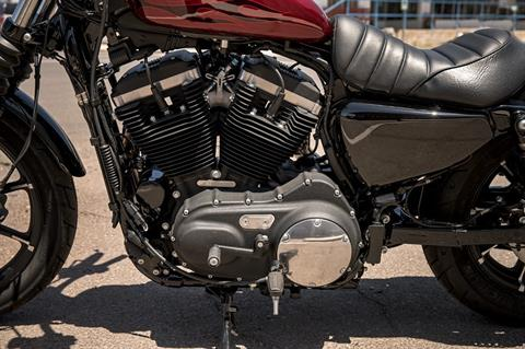 2017 Harley-Davidson Iron 883™ in Loveland, Colorado - Photo 9