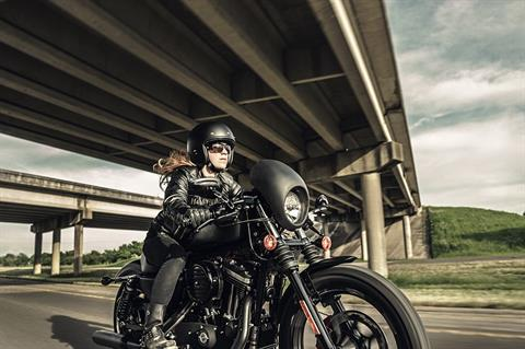 2017 Harley-Davidson Iron 883™ in Houston, Texas
