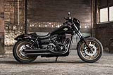 2017 Harley-Davidson Low Rider® S in Mentor, Ohio
