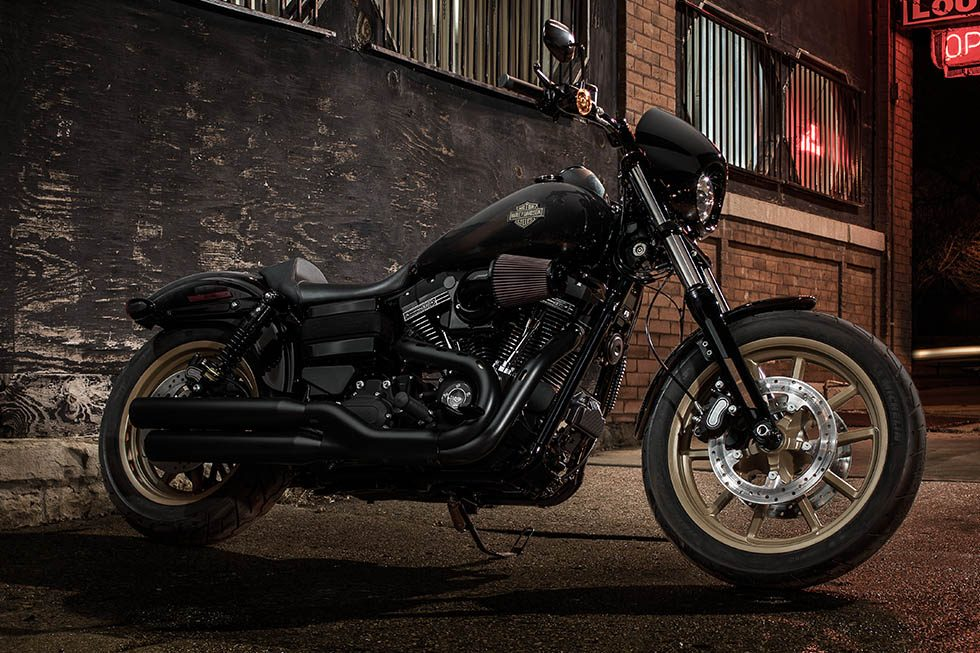 2017 Harley-Davidson Low Rider® S in Montclair, California