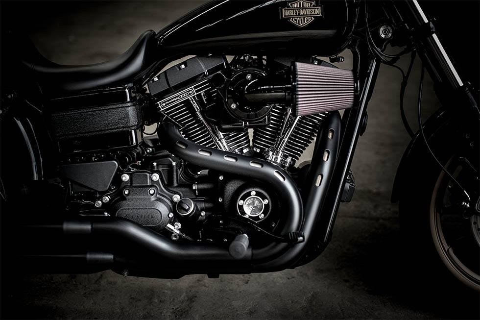 2017 Harley-Davidson Low Rider® S in Columbia, Tennessee