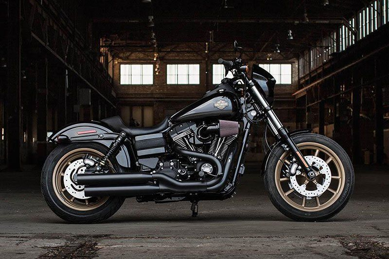 2017 Harley-Davidson Low Rider® S in Moorpark, California