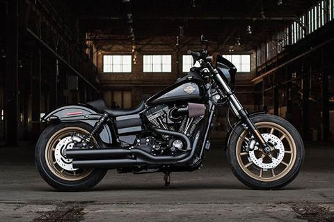 2017 Harley-Davidson Low Rider® S in Erie, Pennsylvania