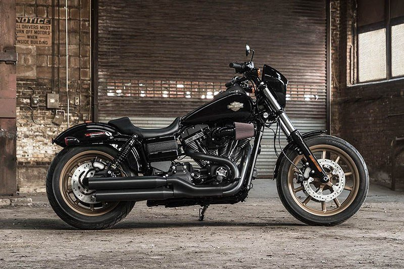 2017 Harley-Davidson Low Rider® S in Broadalbin, New York
