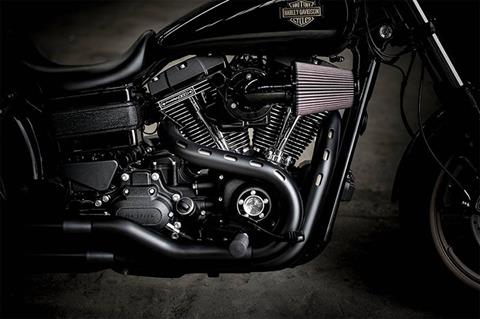 2017 Harley-Davidson Low Rider® S in Visalia, California - Photo 9