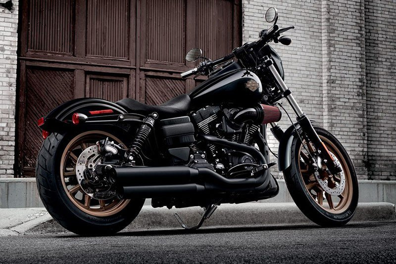 2017 Harley-Davidson Low Rider® S in Forsyth, Illinois