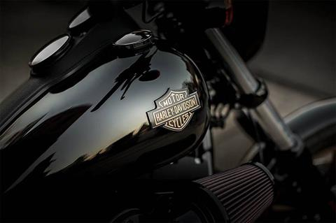 2017 Harley-Davidson Low Rider® S in Sunbury, Ohio