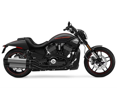 2017 Harley-Davidson Night Rod Special in Branford, Connecticut