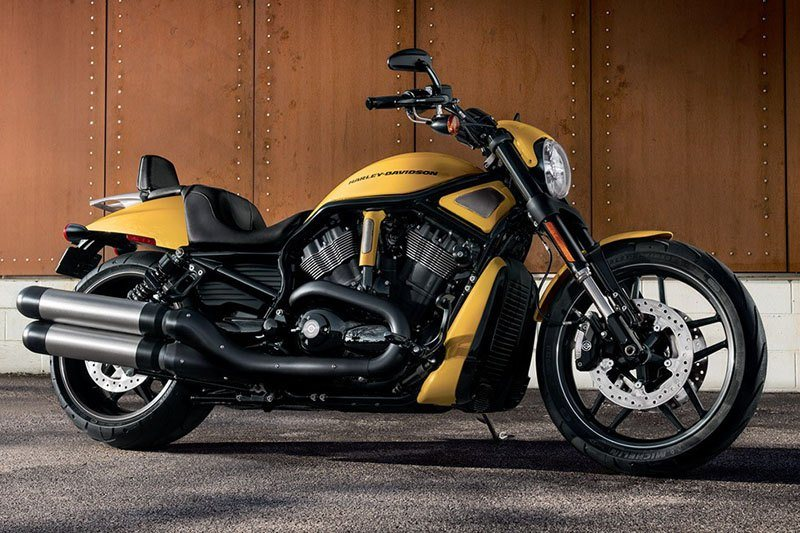 2017 Harley-Davidson Night Rod Special in Pittsfield, Massachusetts