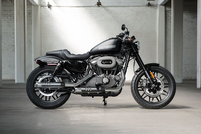 2017 Harley-Davidson Roadster in Athens, Ohio