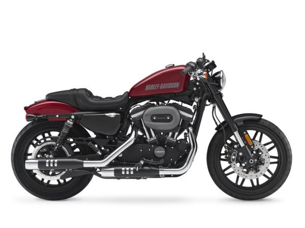 2017 Harley-Davidson Roadster in Osceola, Iowa