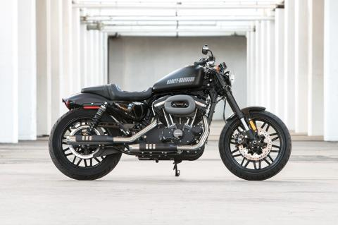 2017 Harley-Davidson Roadster in Waterford, Michigan