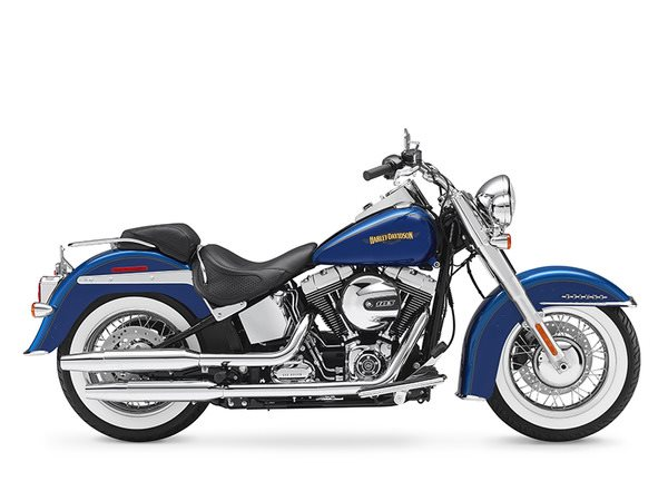 2017 Harley-Davidson Softail® Deluxe in Scottsdale, Arizona