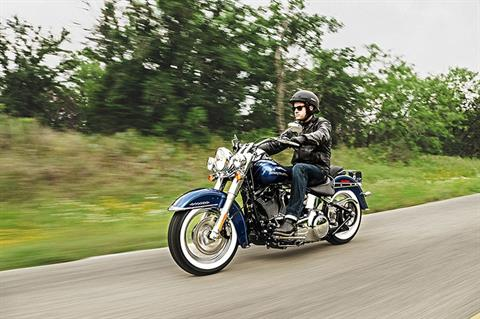 2017 Harley-Davidson Softail® Deluxe in Waterford, Michigan
