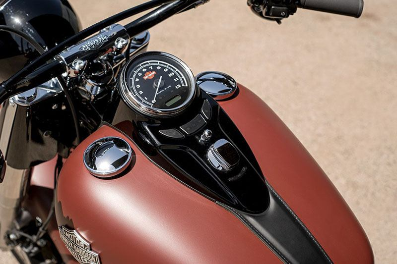 2017 Harley-Davidson Softail Slim® in Temple, Texas - Photo 28