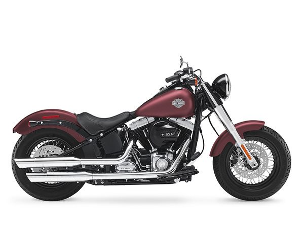 2017 Harley-Davidson Softail Slim® in Montclair, California