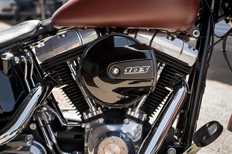 2017 Harley-Davidson Softail Slim® in Monroe, Michigan - Photo 10