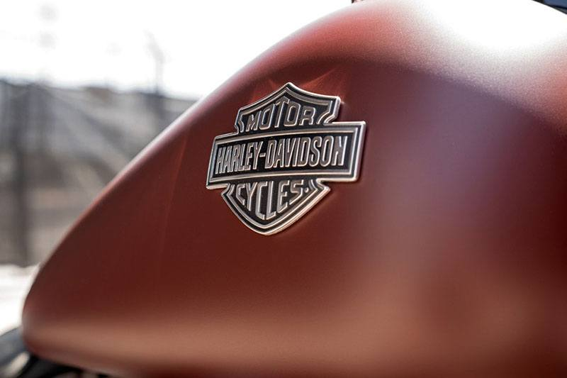 2017 Harley-Davidson Softail Slim® in Houston, Texas - Photo 16