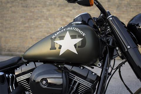 2017 Harley-Davidson Softail Slim® S in Mentor, Ohio - Photo 9
