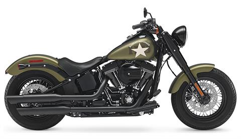 2017 Harley-Davidson Softail Slim® S in Mentor, Ohio - Photo 1