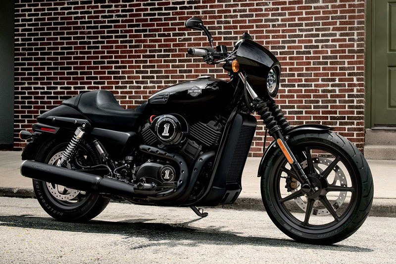 2017 Harley-Davidson Street® 500 in Waterford, Michigan