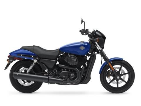 2017 Harley-Davidson Street® 500 in Kingman, Arizona
