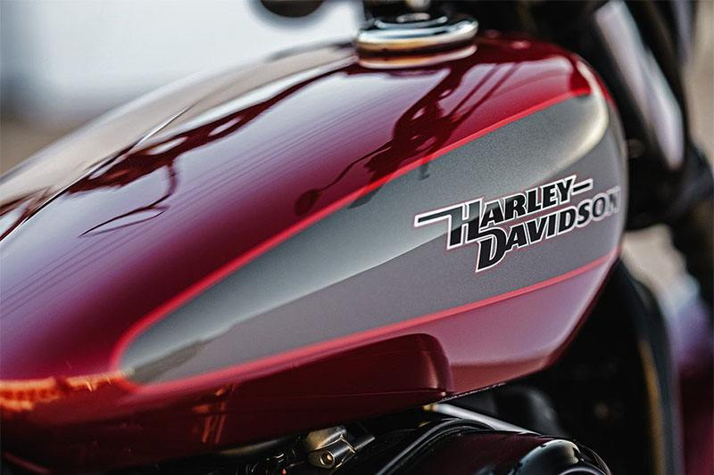 2017 Harley-Davidson Street® 750 in Manassas, Virginia