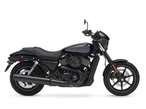 2017 Harley-Davidson Street® 750 in Richmond, Indiana