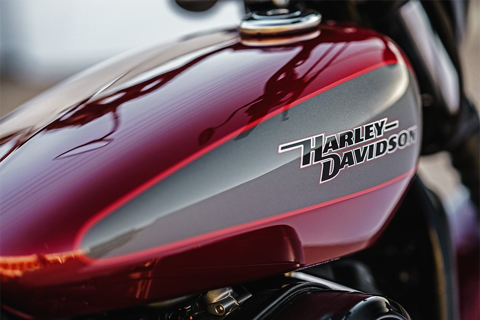 2017 Harley-Davidson Street® 750 in Broadalbin, New York