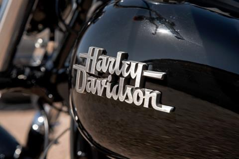 2017 Harley-Davidson Street Bob® in Waterford, Michigan