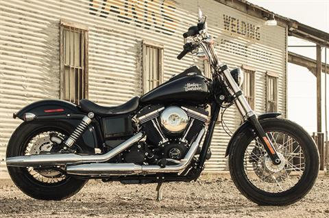 2017 Harley-Davidson Street Bob® in Kokomo, Indiana - Photo 15