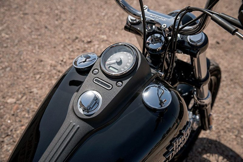 2017 Harley-Davidson Street Bob® in Kokomo, Indiana - Photo 19