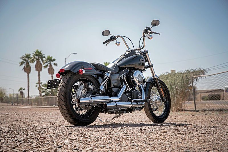 2017 Harley-Davidson Street Bob® in Tulsa, Oklahoma - Photo 47