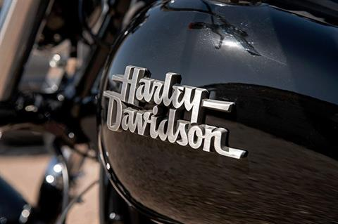 2017 Harley-Davidson Street Bob® in Pittsfield, Massachusetts