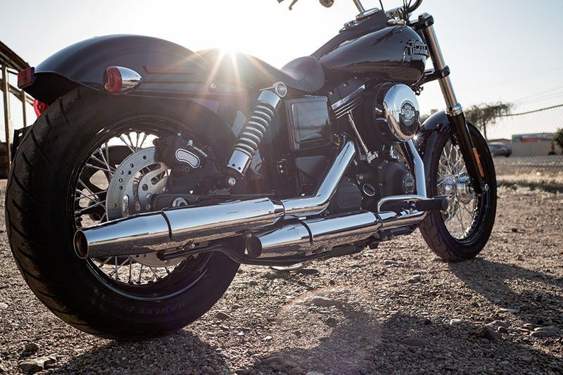2017 Harley-Davidson Street Bob® in Leominster, Massachusetts - Photo 8
