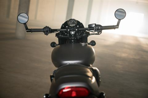 2017 Harley-Davidson Street™ Rod in Pittsfield, Massachusetts