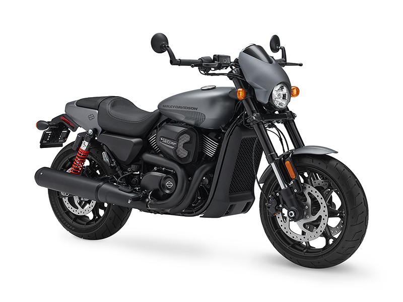 2017 Harley-Davidson Street™ Rod in Broadalbin, New York