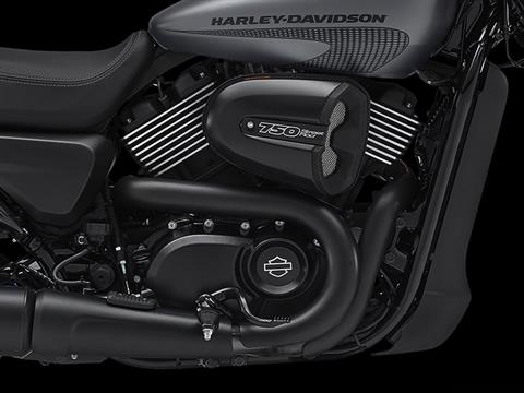 2017 Harley-Davidson Street™ Rod in Erie, Pennsylvania
