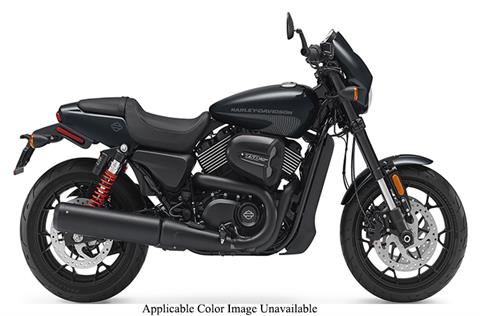2017 Harley-Davidson Street Rod® in Fredericksburg, Virginia - Photo 1