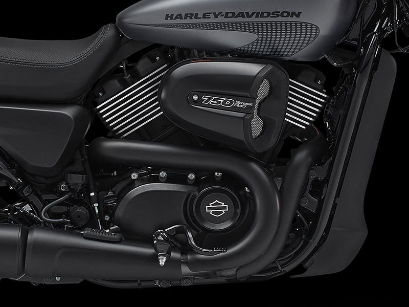 2017 Harley-Davidson Street™ Rod in Waterford, Michigan