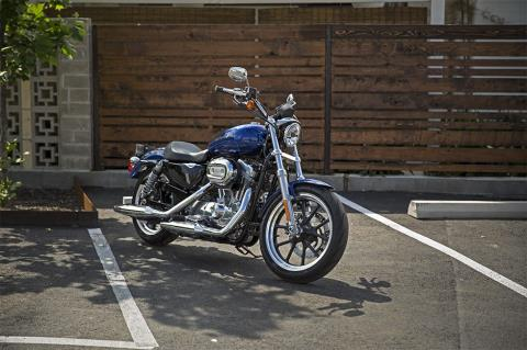 2017 Harley-Davidson Superlow® in Greenbrier, Arkansas