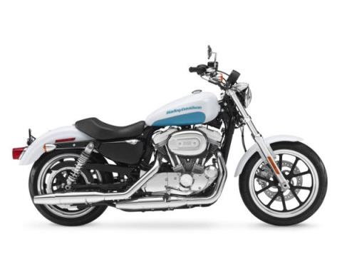 2017 Harley-Davidson Superlow® in Omaha, Nebraska