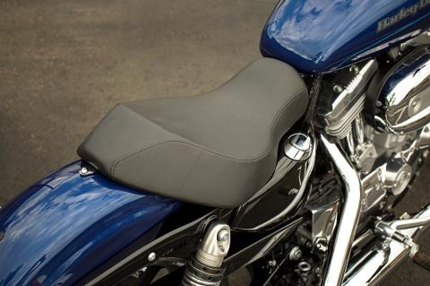2017 Harley-Davidson Superlow® in Marquette, Michigan